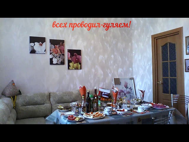 нашли воришку в своем доме)