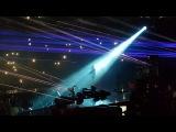 Queen+Adam Lambert Who wants to live forever Helsinki 19.11.2017