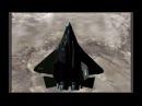 Новейший самолет АТН 51 «Черная чума»