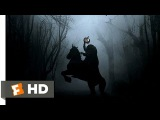 Sleepy Hollow (310) Movie CLIP - First Encounter on the Bridge (1999) HD