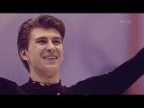Alexei Yagudin 2002 Olympics Long Program MAN IN THE IRON MASK HD