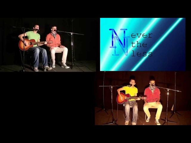 Der Himmel Soll Warten - Sido feat. Adel Tawil | Cover | Nevertheless