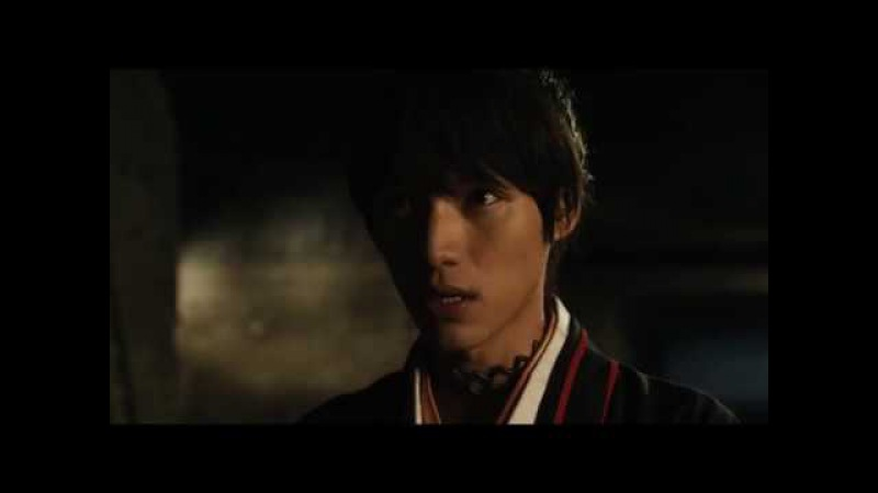 Laughing Under the Clouds (Donten ni warau) theatrical trailer - Katsuyuki Motohiro-directed movie