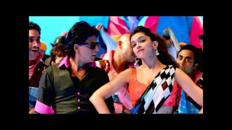 Lungi Dance - Chennai Express - Sub español - Shahrukh Khan   Deepika Paduokone - HD 720p