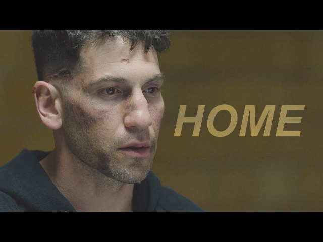 Frank Castle (The Punisher)   Home