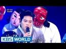 Kim Dongjun - Yeongam Arirang | 김동준 - 영암 아리랑 [Immortal Songs 2 / 2016.10.29]