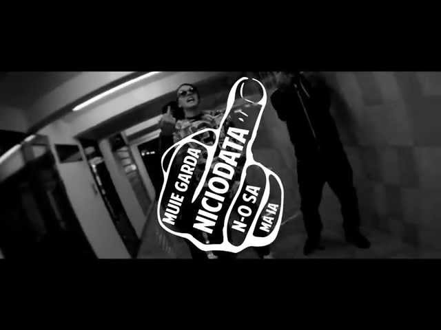 Killa Fonic - Sparg [ feat. Super ED NOSFE ] | Lyric Video