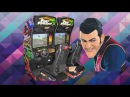 We are number one but it's a FnF arcade OST
