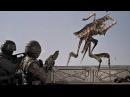 Бой на заставе планеты Пи. Смерть лейтенанта Расчека. Звёздный десант. 1997