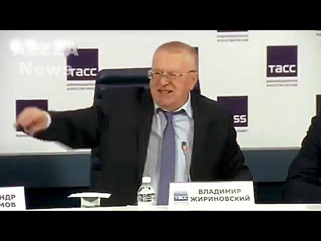 Жириновский назвал потери ЧВК Вагнера