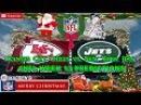 Kansas City Chiefs vs. New York Jets | #NFL WEEK 13 | Predictions Madden 18