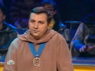 Своя игра. Сергиенко - Пристинский - Тугарев (12.11.2006)