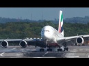 80 AIRPLANES in 3 minutes AVIATION MEGA MIX of 2017 4K