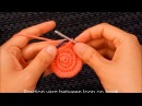 How to Crochet A Wayuu-Style Base - Part 1