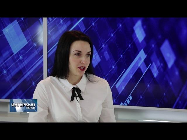 07.03.2018 Интервью Ирина Шикина