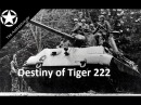 The destiny of Kampfgruppe Peiper's Tigers King Tiger 222
