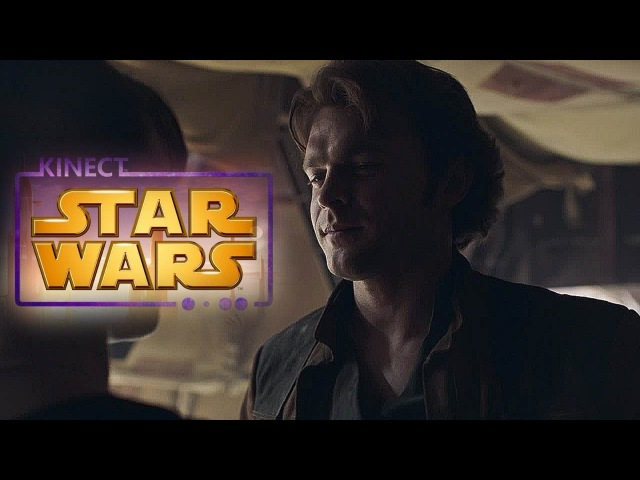 Solo Trailer But With