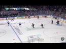 Моменты из матчей КХЛ сезона 16 17 Удаление Малыхин Фёдор Ак Барс за подножку 26 08