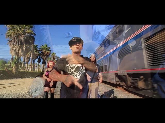 SAVV - Trippin Remix feat TZ Nessie G (OFFICIAL VIDEO)