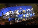 Phil Collins - Something happened on the way to heaven @Motorpoint Arena, Nottingham 22 11 17