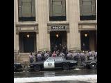 Mat Probasco on Instagram #Gotham back shooting in the neighborhood again