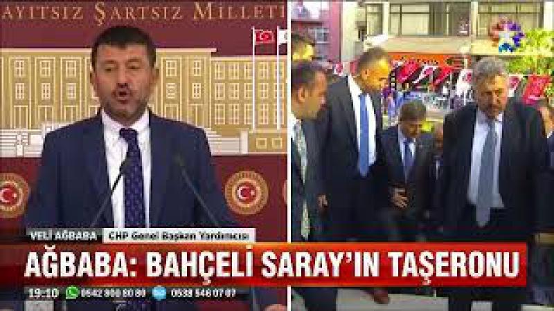 Son KHKyı eleştiren Abdullah Güle Devlet Bahçeli ve Ak Parti tepkisi