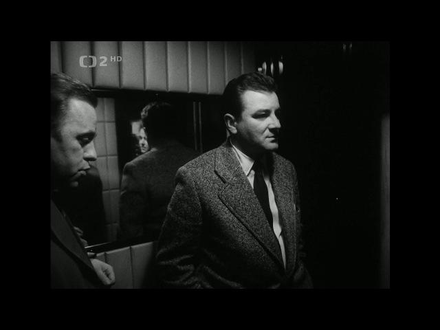 Ангел блаженной смерти (Чехословакия, 1965) шпионский