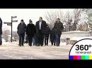 Евгений Хромушин осмотрел объекты строительства в рамках областной программы