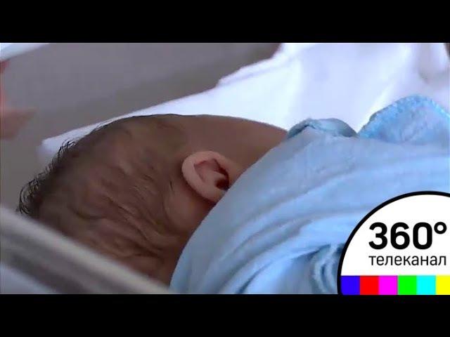Госдума предлагает запретить в России суррогатное материнство