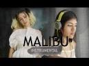 Malibu by Miley Cyrus INSTRUMENTAL FLUTE COVER Sheets