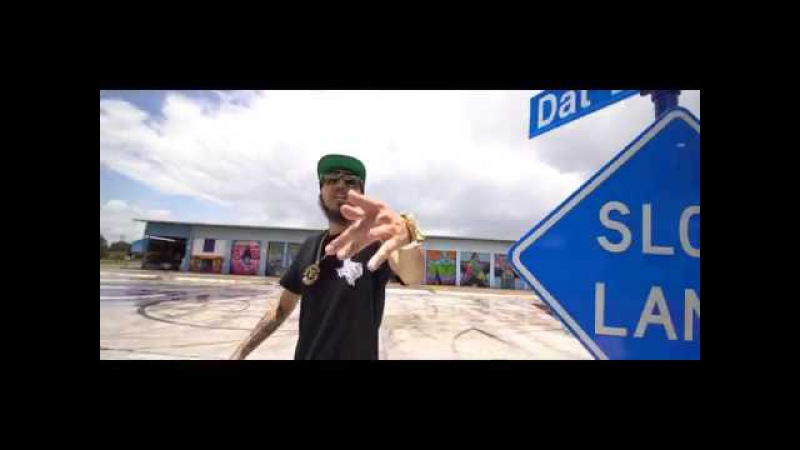 Dat Boi T - In My City feat. Low G SPM [Official Video]