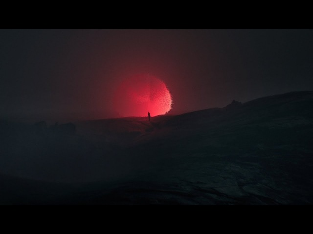 Rival Consoles Untravel Official Music Video