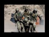 Подвиг российских бойцов ССО в Сирии. . Документальный фильм 2018