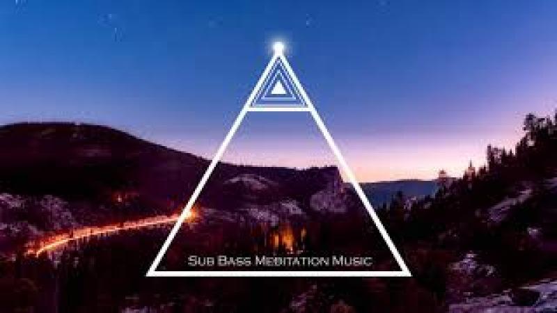 Sub Bass Healing Music: Relaxing Music with Bass Pulsation - Meditation Music