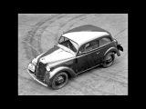 Opel Kadett K36 1936 37