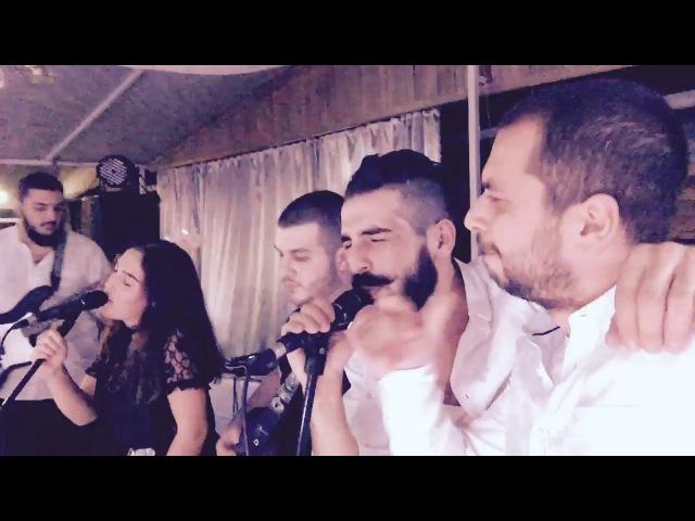 Mze damaqvs xurjinit / me imdenad shevechvie sikvdils / Bacho Lika's wedding / Linda Adamia