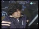"""""""Las 24 horas de las Malvinas"""": selección de fútbol argentina, 1982 (fragmento)"""