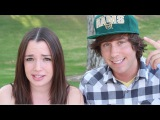 One Direction - Live While We're Young Music Video (Jon D &ampamp Kait Weston Acoustic Cover)