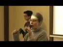Ксения Собчак в Новосибирск - открытая встреча с избирателями 180118 - полная версия
