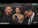 Jessica Biel & Justin Timberlake's Date Night at Golden Globes 2018