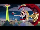 Cuphead Gameplay Launch Trailer Xbox One PC