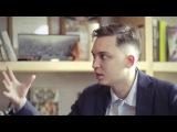 Интервью Алексея Похабова с Петром Осиповым СверхЧеловек-как личность.