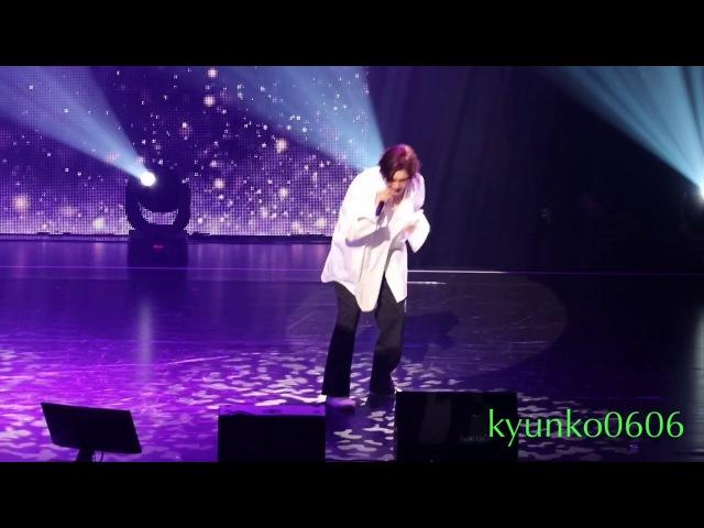 180304 I'm Your Man 僕は君の男 나는 네 남자야 Kim Hyun Joong HAZE World Tour in Tokyo 15