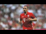 Franck Ribery - Immortal - 10 Years with Bayern - Craziest Skills &amp Goals