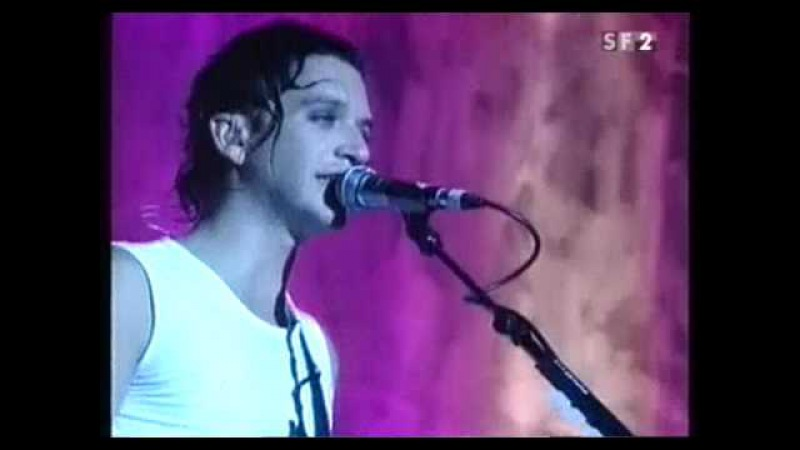 Placebo - Special Needs Live