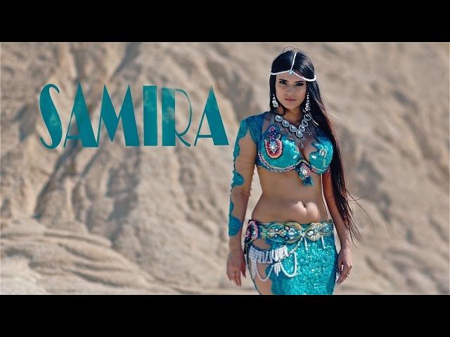 Samira Zopunyan - Mermaid tales (petrucho 2017)