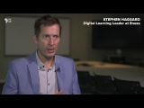 How to attract and develop talent within a startup - Stephen Haggard