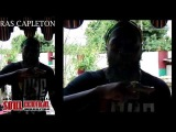 CAPLETON Shouts Out Go Global or Stay Local ~ Soul Central TV Soul Central Magazine