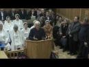 Похороны епископа ОЦХВЕ Мурашкина В. Г. часть 3. Съемка Воронеж.