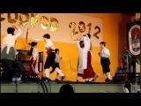 Eisteddfod Trevelin 2012- Conjunto de danzas